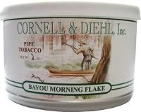 Табак для трубки Cornell & Diehl Bayou Morning Flake