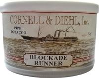 Табак для трубки Cornell & Diehl Blockade Runner