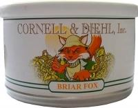 Табак для трубки Cornell & Diehl Briar Fox