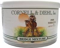 Табак для трубки Cornell & Diehl Bridge Mixture