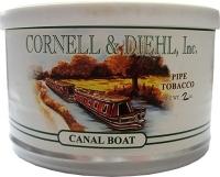 Табак для трубки Cornell & Diehl Canal Boat