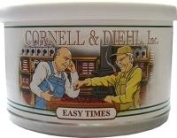 Табак для трубки Cornell & Diehl Easy Times