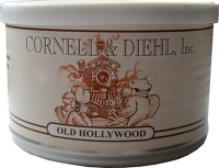 Табак для трубки Cornell & Diehl: Old Hollywood