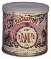 Табак для трубки The Seasons Harvesttime