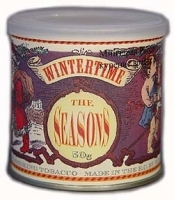 Табак для трубки The Seasons Wintertime