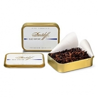 Табак для трубки Davidoff Blue Mixture