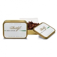 Табак для трубки Davidoff Green Mixture