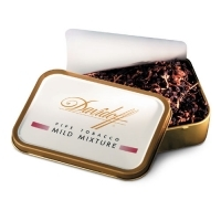 Табак для трубки Davidoff Red Mixture