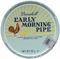 Табак для трубки Dunhill Early Morning Pipe
