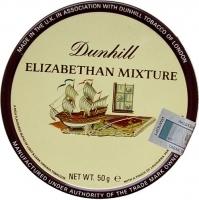 Табак для трубки Dunhill Elizabethan Mixture