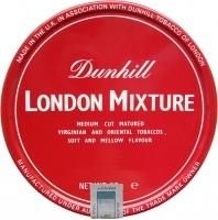 Табак для трубки Dunhill London Mixture
