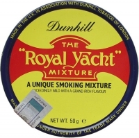 Табак для трубки Dunhill Royal Yacht