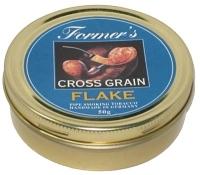 Табак для трубки Former Cross Grain Flake