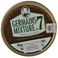 Табак для трубки Germains Mixture №7 Box