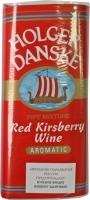 Табак для трубки Holger Danske Red Kirsberry Wine