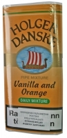 Табак для трубки Holger Danske Vanilla and Orange