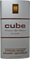 Табак для трубки Mac Baren Cube Silver
