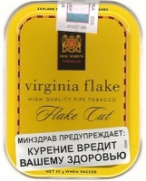 Табак для трубки Mac Baren Virginia Flake