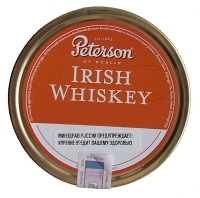 Табак для трубки Peterson Irish Whiskey