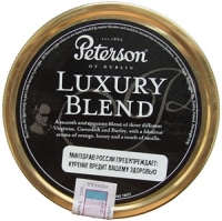 Табак для трубки Peterson Luxury Blend