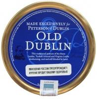Табак для трубки Peterson Old Dublin
