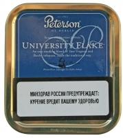 Табак для трубки Peterson University Flake