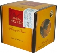 Табак трубочный Piccolo Honey & Rum
