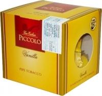 Табак трубочный Piccolo Vanilla
