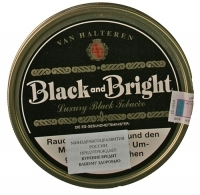 Табак для трубки Planta Black and Bright Box