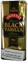 Табак для трубки Planta Black Vanilla