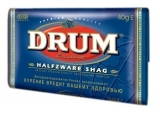 Табак для сигарет Drum Halfzware