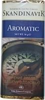 Табак для трубки Skandinavik Aromatic