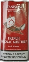 Табак для трубки Stanislaw French Cognac Mixture
