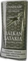 Табак для трубки Stanislaw Balkan Latakia