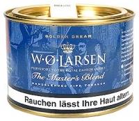 Табак для трубки W.O. Larsen Mr`s Golden dream