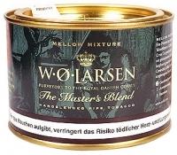 Табак для трубки W.O. Larsen Mr`s Mellow mixture