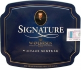 Табак для трубки W.O. Larsen Signature
