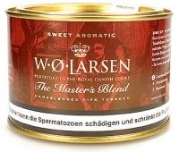 Табак для трубки W.O. Larsen Mr`s Sweet aromatic