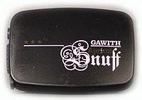 Нюхательный табак Gawith Apricot