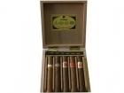Подарочный набор из 5 кубинских сигар Seleccion Robustos
