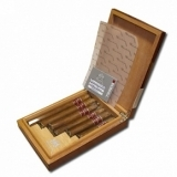 Подарочный набор Dunhill SR Selected Lacquered Box 6 (набор из 6 сигар)