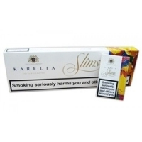 Сигареты Karelia Slims 6