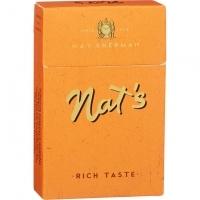 Сигареты Nat Sherman Nat